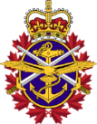 Department of National Defence, Canada