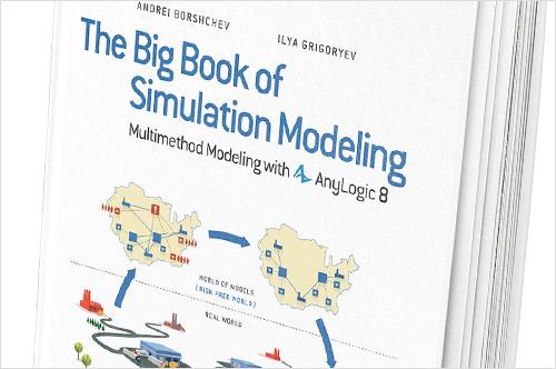 Книги о моделинге лабораторные работы статистические модели
