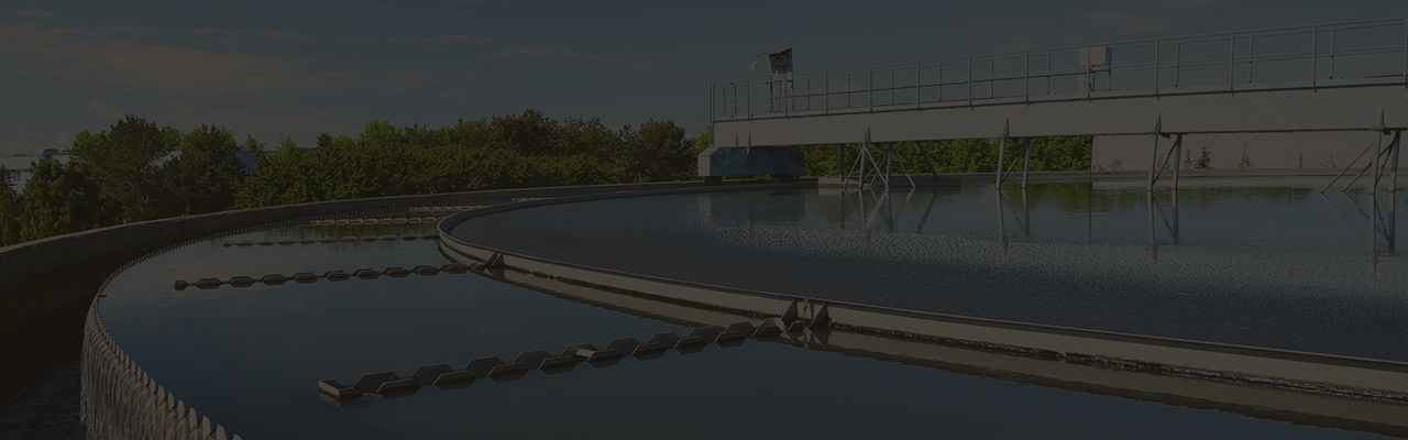 Wastewater treatment simulation for a major UK utilities provider